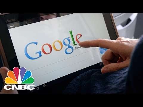 Google Faces Fine For Breaking Russian Antitrust Laws | Tech Bet | CNBC