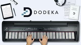 Music Made Simple (Alternative Music Notation & Isomorphic Keyboard) |Dodeka