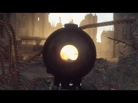 Fallout TTW Raid on Bethsda Offices