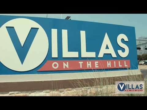 Villas On The Hill Apartments, Temple TX