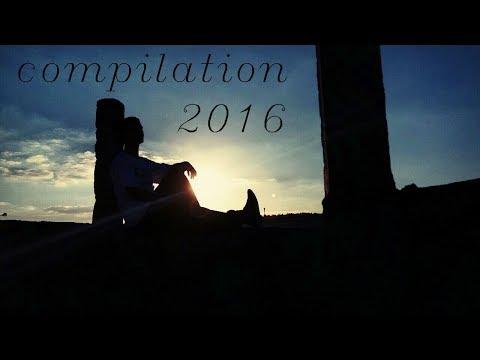 Compilation 2016 Freerunning   Luís Fernando