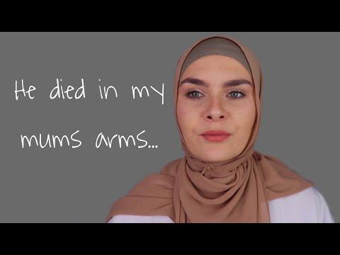MY BROTHER WAS MURDERED || Samantha J Boyle