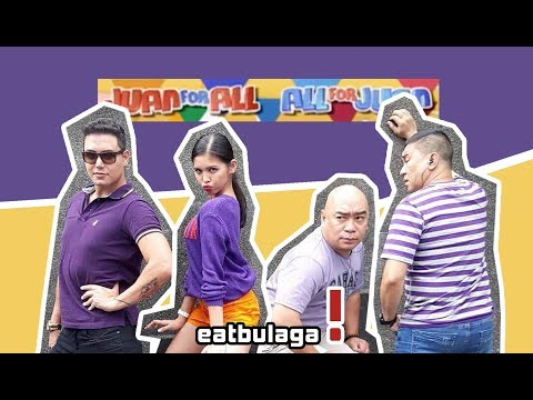 Juan For All, All For Juan Sugod Bahay | January 01, 2018