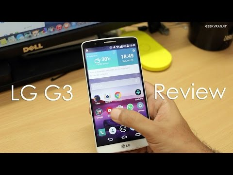 LG G3 Long Term Review After using it for 2 Months