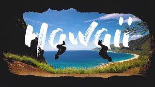 Hawaii Adventure - (Cinematic Vlog)