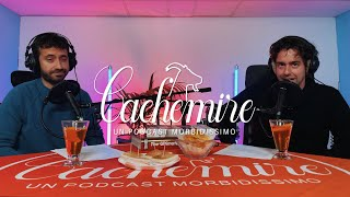 Cachemire Podcast - Episodio 19: Fashion Victim o Fashion Icon? La Moda in Italia