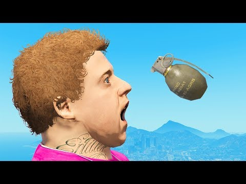 GTA 5 FAILS & WINS #103 // (BEST GTA V Funny Moments Compilation)