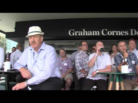Adelaide Oval Cricket Tourism Video
