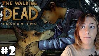 IL CANE E' IL MIGLIORE AMICO DELL' UOMO... - The Walking Dead 2 #2