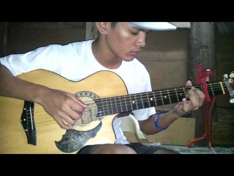 """Jimmy Bondoc """"Let Me Be The One"""" (Fingerstyle Guitar Cover) + free ..."""