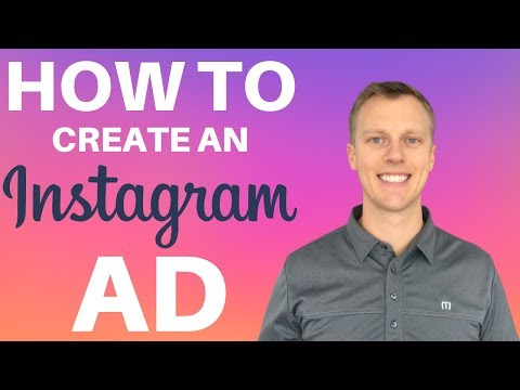 How To Create An Instagram Ad 2020 - From Start To Finish 💰 thumbnail