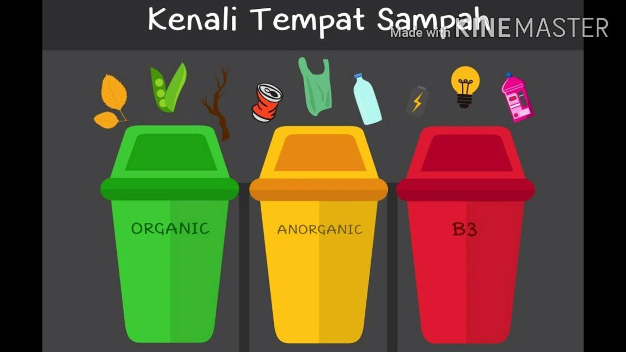 Cara Pengelolaan Sampah - YouTube