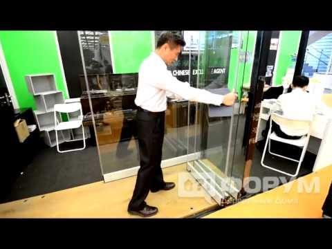 Шанхай ОЕР Хардвеар Shanghai Oer Hardware   раздвижные дверные технологии