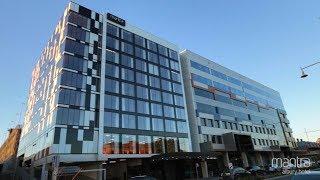 Mantra Albury Hotel - Overview