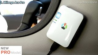 Top 7 Car Accessories You Must Know || Best Car Gadgets On Amazon For This Year