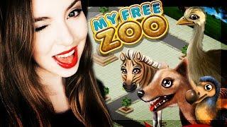 MY FREE ZOO #31 NOWE ZWIERZĘTA Z AKCJI HALLOWEEN