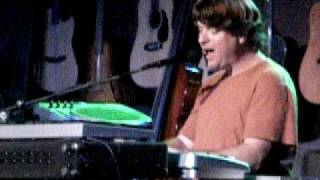 Keller Williams ~ Row Jimmy/What I Got ~ The Intersection, Grand Rapids, MI