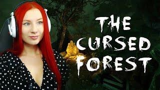 THE CURSED FOREST ● ПОЛНОЕ ПРОХОЖДЕНИЕ