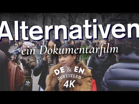 Video: Zwei Zürcher Brüder suchen in einem Dokumentarfilm nach alternativen Lebensformen