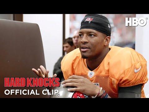 "Jameis Winston Explains ""The Dirty South"" Ep. 5 Clip | Hard Knocks | Season 12"