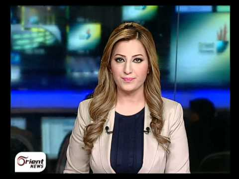 نشرة اخبار اورينت نيوز بالانجليزية 06-07-2012 ORIENT ...