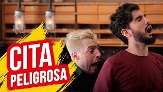 CITA PELIGROSA | Hecatombe!