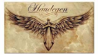 Haudegen - Ein Geschenk