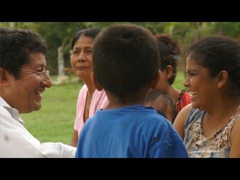 The Resurrection of a Honduran Journalist