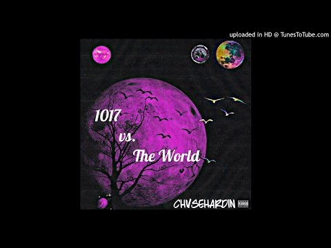 Lil Uzi Vert, Gucci Mane - Blonde Brigitte(Slowed) / 1017 vs. The World