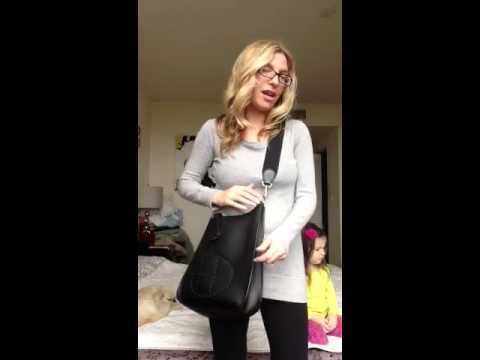 replica hermes birkin bags china - Hermes evelyne gm I black noir Ardennes review - YouTube