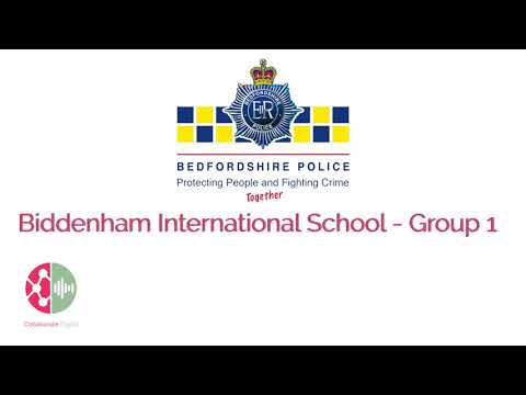Biddenham International School | Winners of the Creativity Award