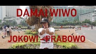 Download lagu SEMMY LEGE DAMAI WIWO Debat Capres 2019