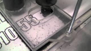 Изготовление наружной рекламы - объемные буквы(Компания Делком - производственная база по изготовлению наружной рекламы. http://outdoor.delcom.ru/ Компания Делком..., 2011-12-26T13:21:41.000Z)
