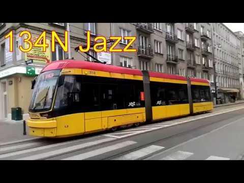 134N Jazz