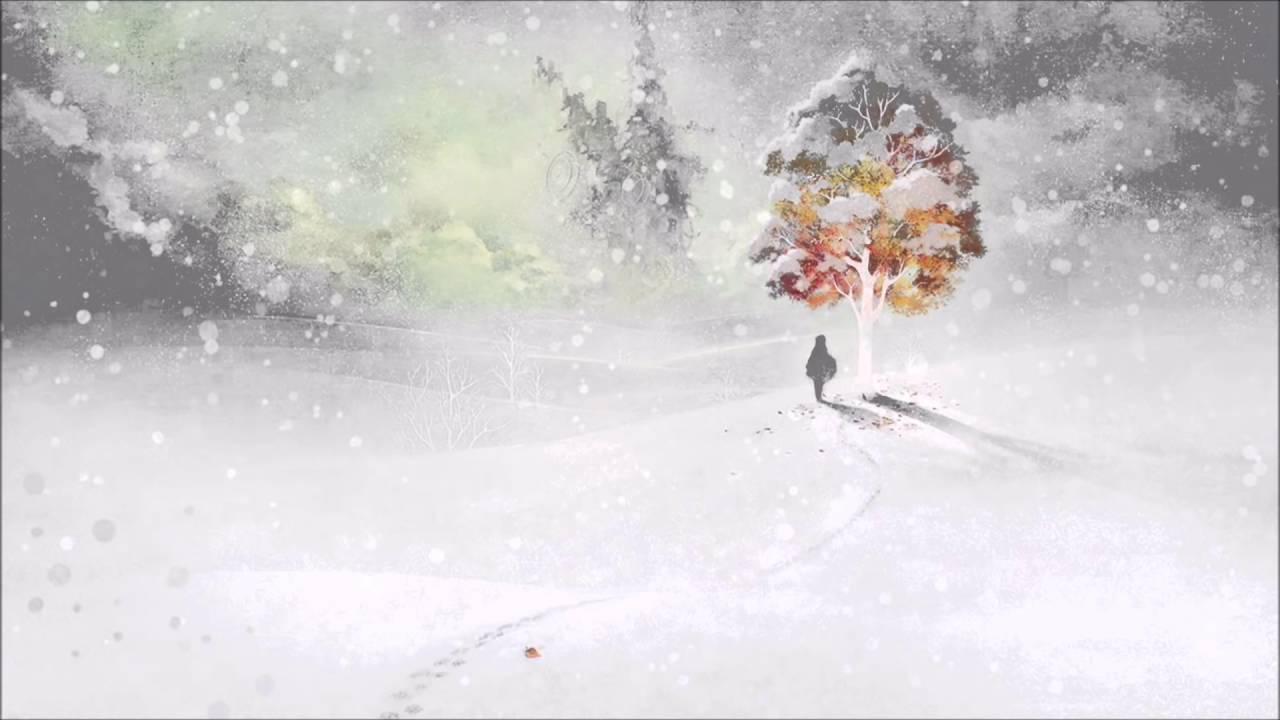 I am Setsuna - Beginning of the End - OST