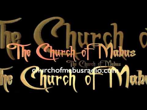 Church of Mabus Radio - March 25th 2016 - Richarch Estep