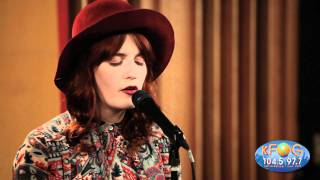Watch Florence  The Machine What The Water Gave Me video