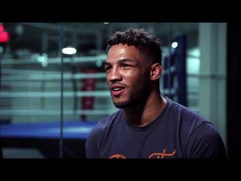UFC Рочестер: Кевин Ли про свой путь в ММА