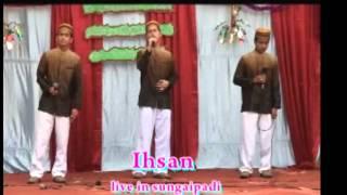 Ihsan   Iqra