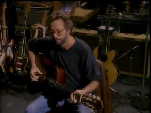 Eric Clapton - Tears In Heaven:歌詞+中文翻譯