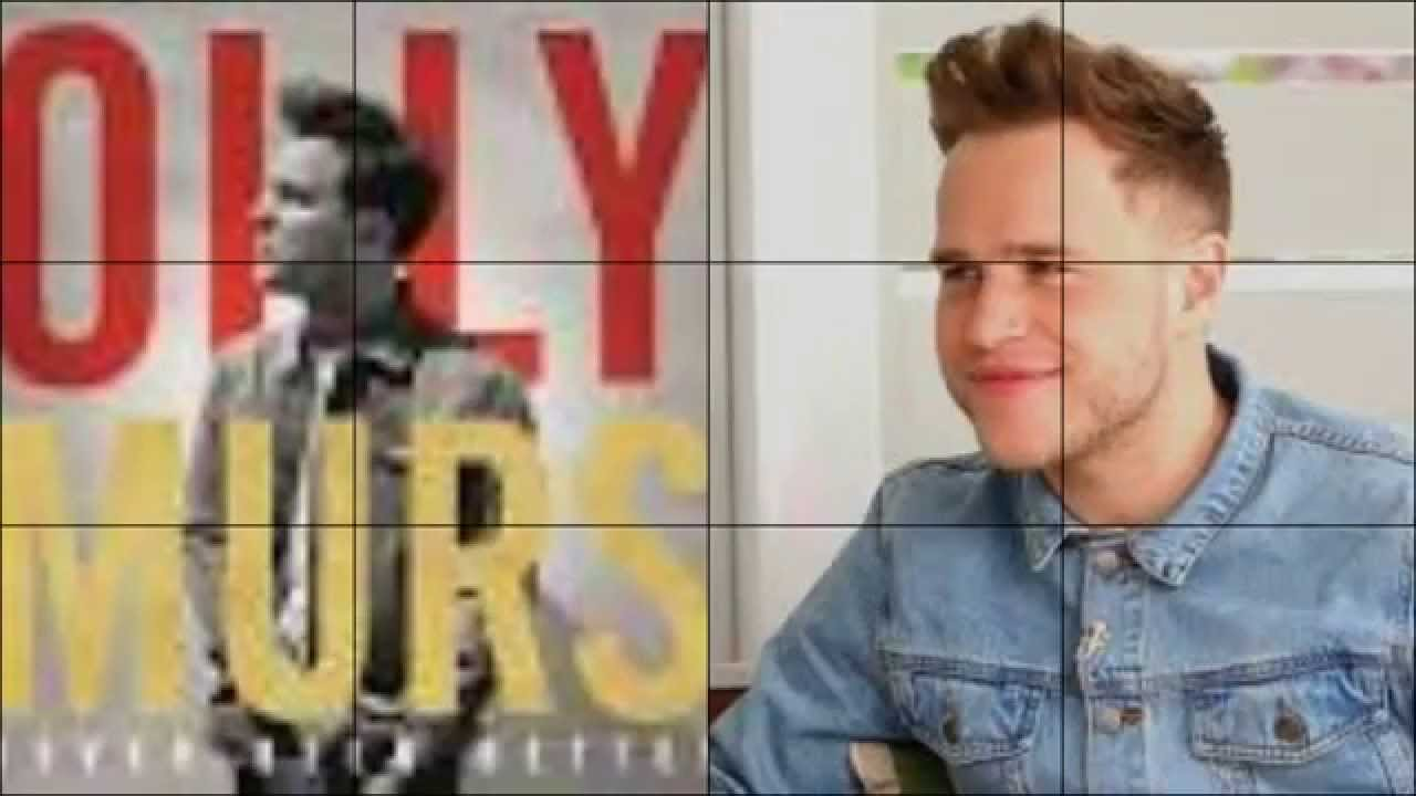 Olly Murs-We Still Love