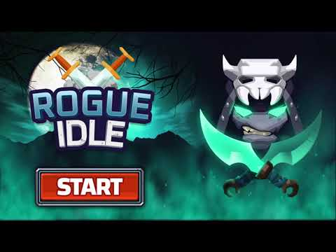 Rogue Idle RPG