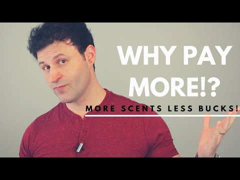 Best Bang For Your Buck Fragrances Ep.11 | MAX FORTI