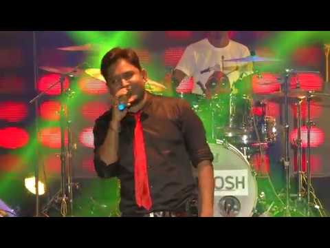 Ye Raatein Ye Mausam Performed Live by Jallosh