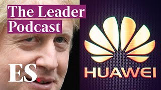 Boris Johnson Defies Trump On Huawei 5g; New Brexit Migration Rules; & Tributes To Nicholas Parsons