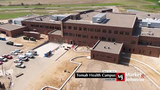 Tomah Health Campus Progress 5.15.19