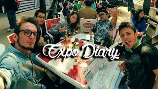 Expo Diary ✈ 2/3 ✈ Rizzo