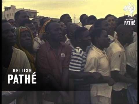 Tanganyika Independent (1961)