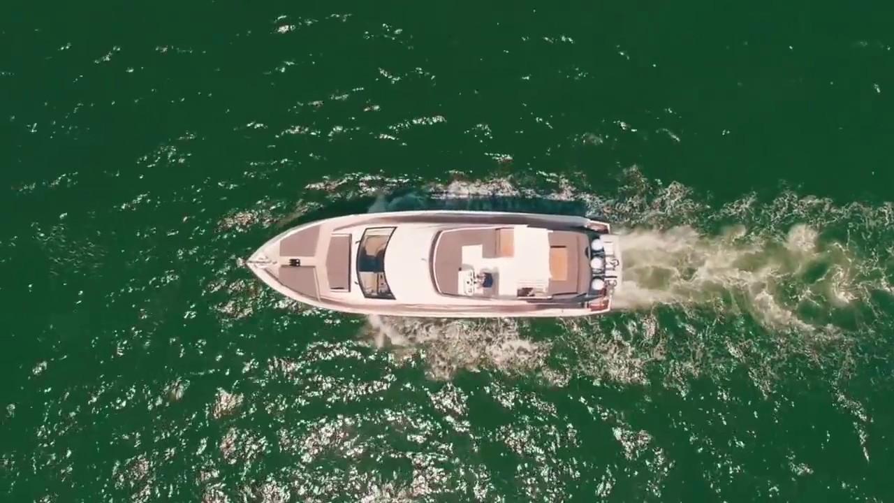 62 39 Numarine Motor Yacht Anaconda For Sale Bradford