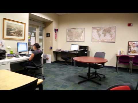 VETS Center Opening - Arizona Health Sciences Library